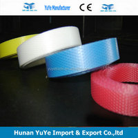 PET Material and Manual Packing Application polyester strapping band 12mm 19mm 16mm