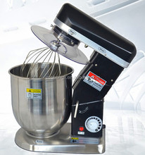 10 liter stand food mixer kitchen appliance