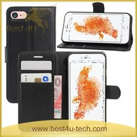 Mobile Phone Accessories Case Leather Stand