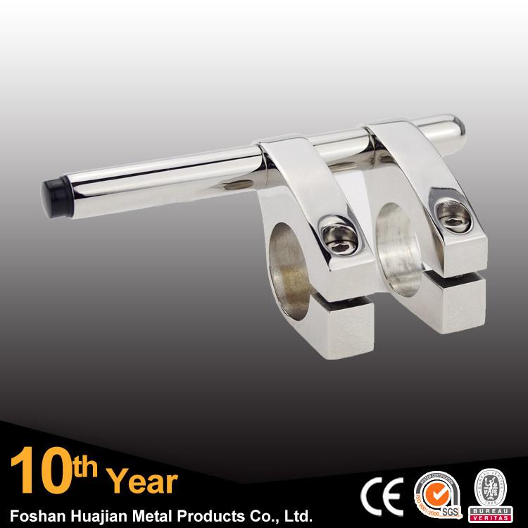 China Product Price Glass Shower Garage Door Draft
