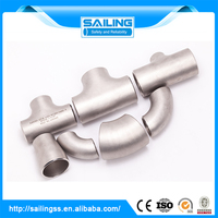 High quality oil and gas pipe fitting and npt threaded galvanized pipe fittings