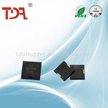 Piezoelectric transducer for remote control