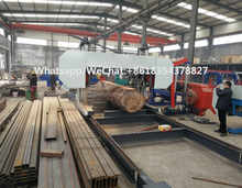 MJ2000 Large Horizontal Wood Band Saw For Sale