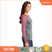 wholesale teen girl long sleeve t shirt in china