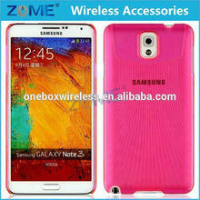 New For Galaxy Note3 Design Mobile Phone Back Cover