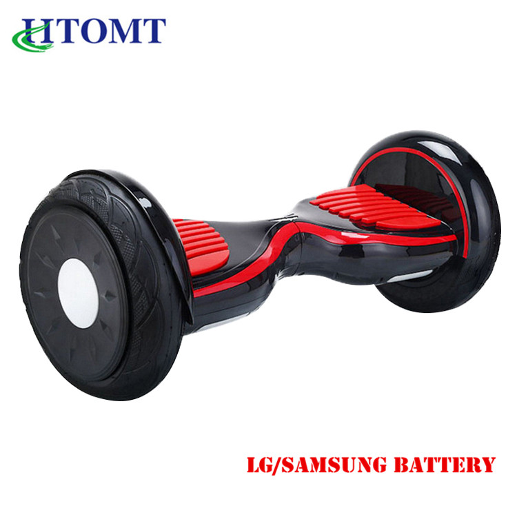 4.4AH electric moped/moped scooter/moped 10 Inch Smart Electric Scooter Two Wheels Hover Board In Stock