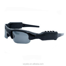 New DVR MP3 Sunglasses Earphone MP3 Sunglasses MP3 Player with Camera