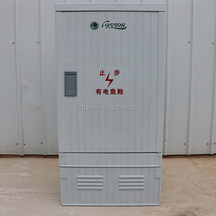 FRP GRP SMC Meter Electrical Distribution Box size