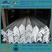 GB Q235 Galvanized Steel Angle Price
