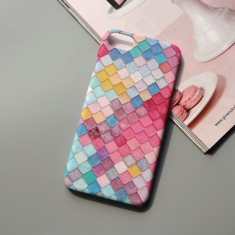 Customize Printing 3d Sublimation Mobile Phone Case Cover OEM Case for iPhone