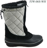 Women Winter Boots/Furry Winter Boots/Canadian Winter Boots