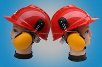 Custom high quality best earmuff hearing protection