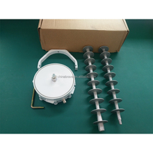 MMDS receiving antenna with wave filter for Tanzania market