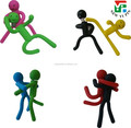 Magical changeable silicone dolls shape USB flash drive