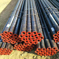 thick wall seamless steel pipe from China leading supplier