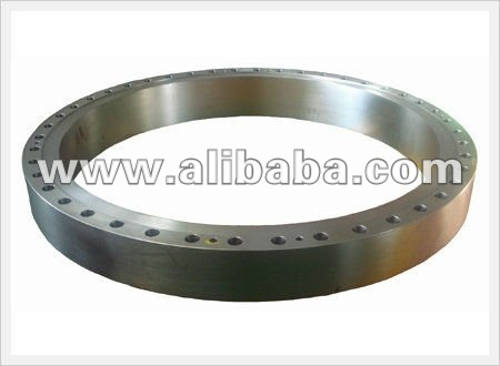 CHANNEL FLANGE