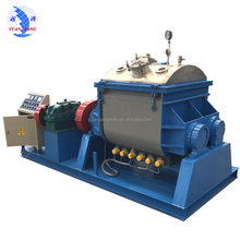 China supplier of high quality 300L Clay production hydraulic tilt z blade mixer