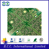 solar pcb circuit board and flexible multilayer pcb