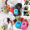 Lovable Cartoon Dog Bag Backpack Dog Leash Pet Products Pet Supplies Wholesale Pets And Dogs Accessories