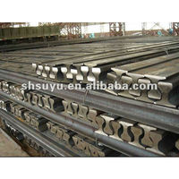 Suyu linear slide guide rails, steel sheet pile