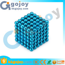 2017 Innovative Product IdeasMini Spherical Magnetic Balls Toy For Adults And Children