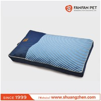High Quality 100% detachable cushion pet kennel bed