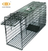 humane live animal trap cage grease trap