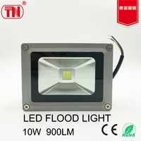 High quality outdoor IP65 waterproof 10w led lighting flood