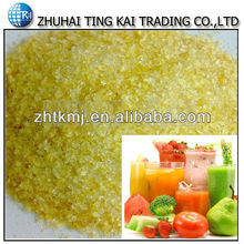 Natural nutritional gelatin use for food thickener