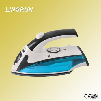 Travel Iron mini travel steam iron