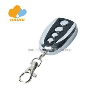 fixed code remote transmitter duplicator face to face 315mhz 433mhz