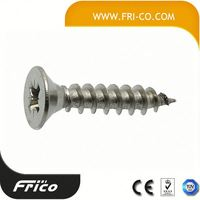 Counter Sunk Self Tapping Screw