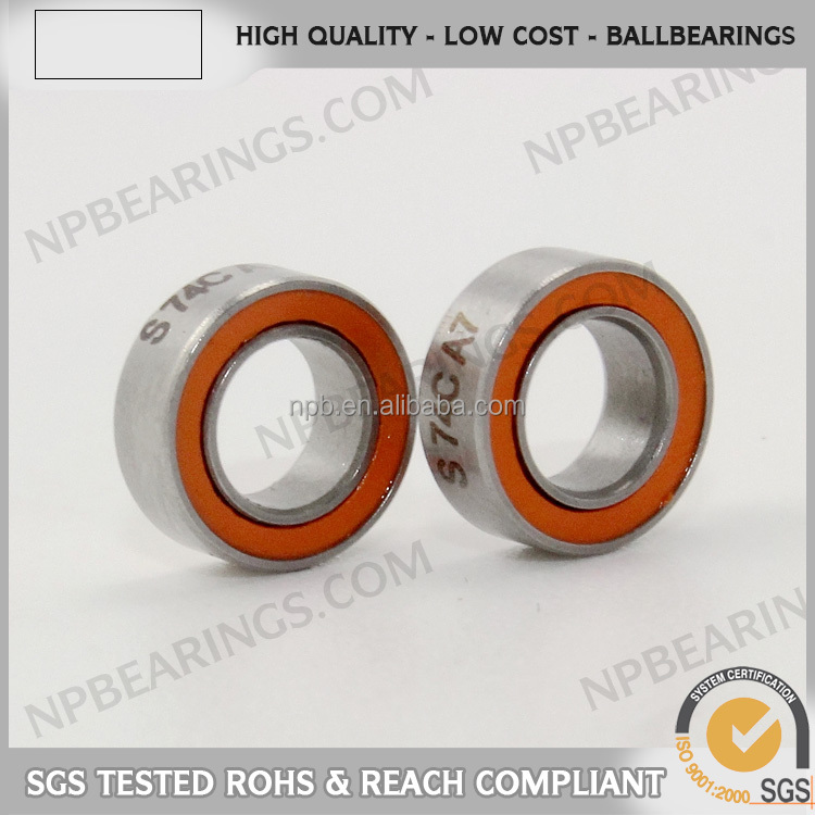 cn Smooth Running ball precision hf 6m b miniature bearing