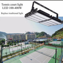 High quality Led outdoor lamp 400watt led flood light Sport Gym Stadium Lighting Tennis Court