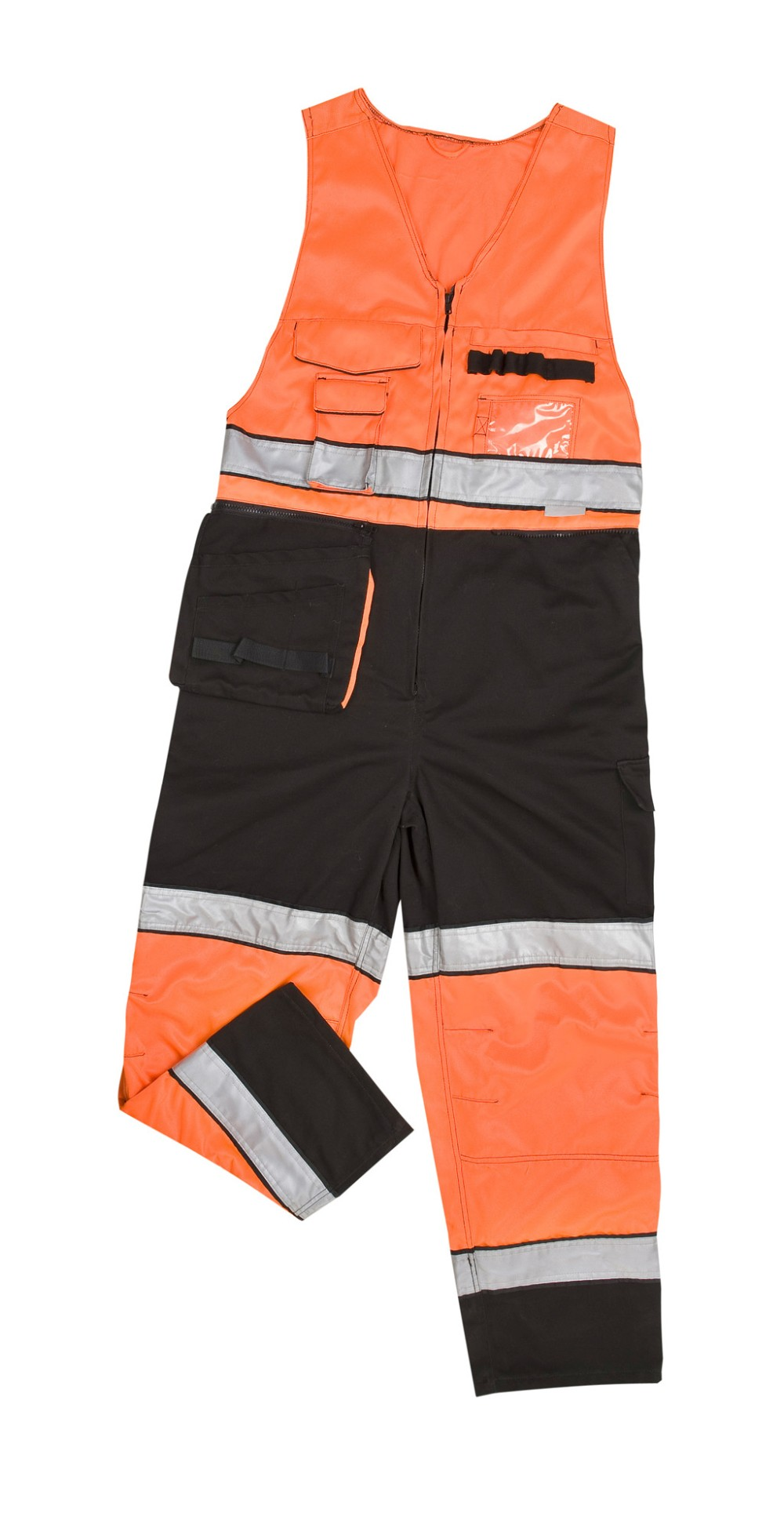 Workers overall uniforms