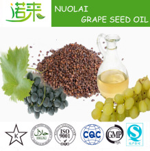 Factory Supply High Purity Grape Seed Oil Plant Oil