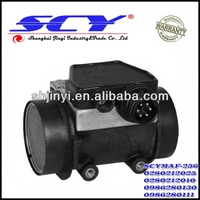Mass Air Flow Meter For BMW 13 62 1 718 521