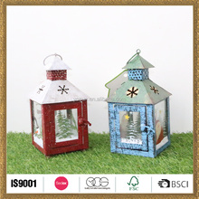 holiday christmas indian high end lantern party decorations
