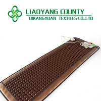 Popular Tourmaline Heating Mattress For Korea