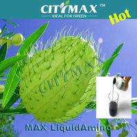 Liquid Foliar Spray Fertilizer With Amino Acid