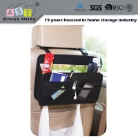 High quality popular sale backseat car organizers