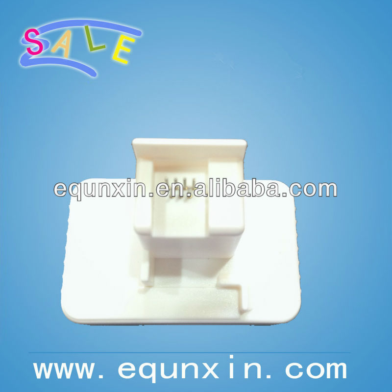 QE-500 waste ink tank chip resetter for Epson B500 B300 B510 B310 B508 B308 B518 B318 printer maintenance tank chip resetter