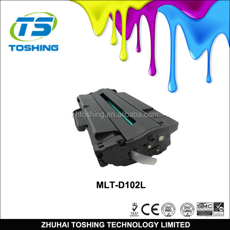 Laser Toner Cartridge MLT-D102L MLT D102L D102 102 Compatible for Samsung 102L Toner