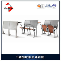 Tianzuo Aluminum School Desk and Chair WL908F