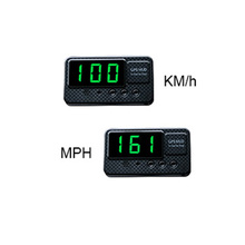 Digital GPS Hud C60s Car Bus Head Up Display Digital GPS Speedometer