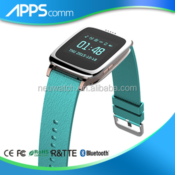 Smart watch Sleep+Sports monitoring Bluetooth bracelet