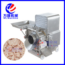 Stainless Steel Fish Meat Separating Machine SC-300B