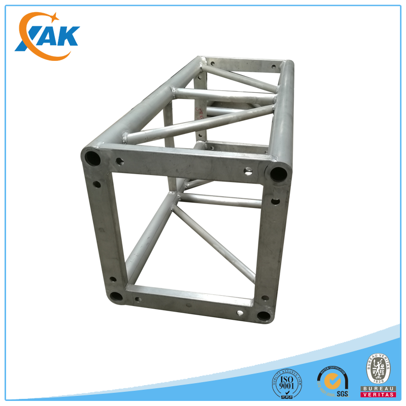 Kiya truss 6082 3mm aluminum truss/stage truss