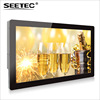 "Seetec newly made 21.5"" IPS full hd 1920x1080 Projected Capacitive 10-Point multi-touch outdoor lcd monitor with hdmi inputs"