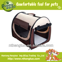 carrier bag for dog car seat/pet traveling bag
